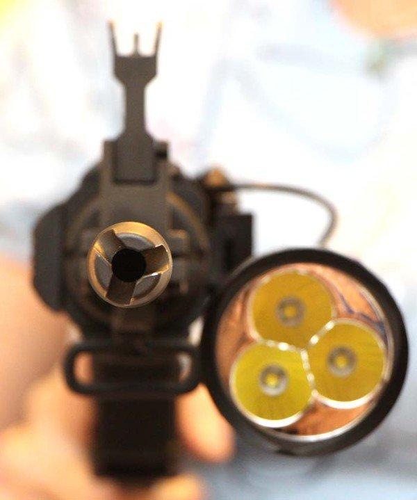 Sightmark H2000