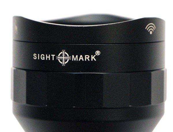 Sightmark H2000 head
