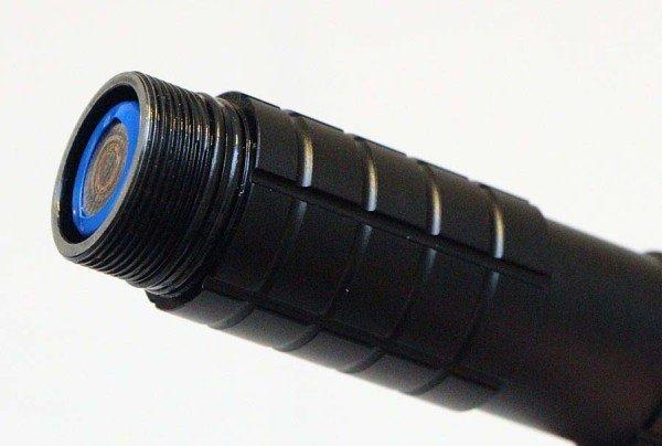 Sightmark H2000 batteries