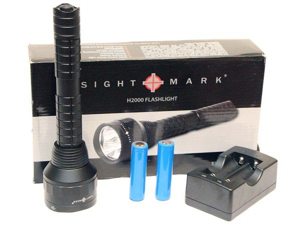 Sightmark H2000 kit