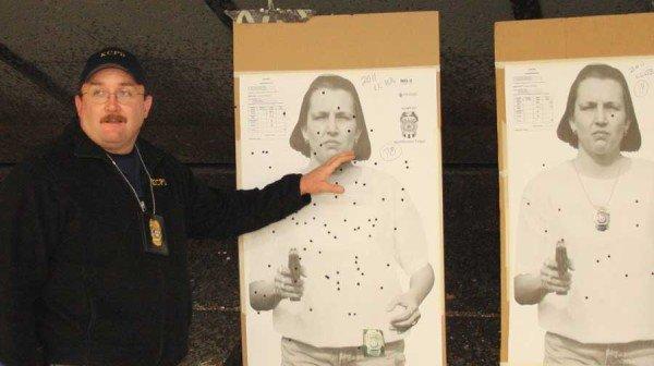 KCPD Shooting Study