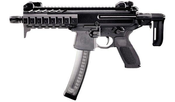 New Guns For 2013