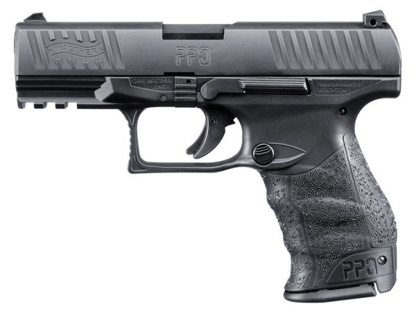 Walther PPQ review