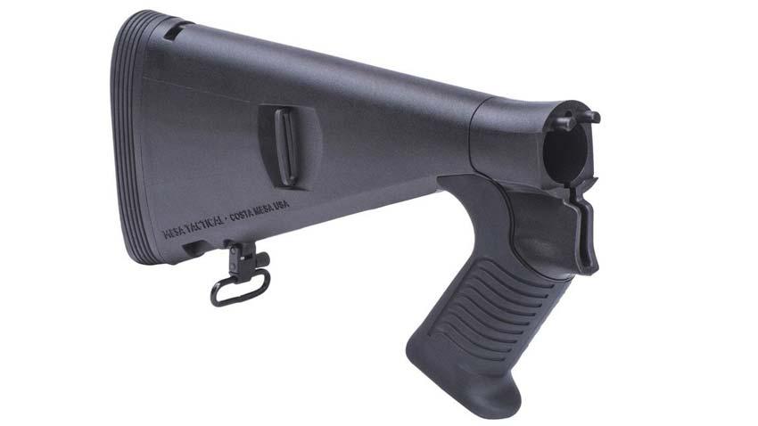 Mesa Tactical Urbino Stock for Optimizing Your Shotgun