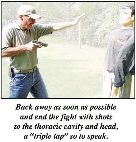 effective shooting