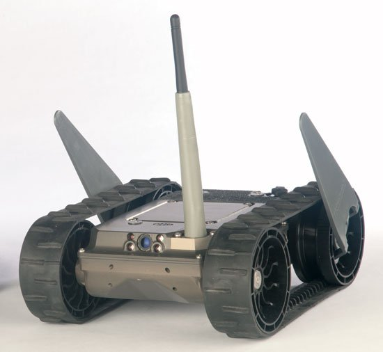 iRobot 110 FirstLook