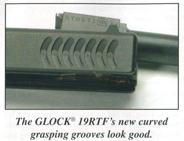 Glock 19 RTF2