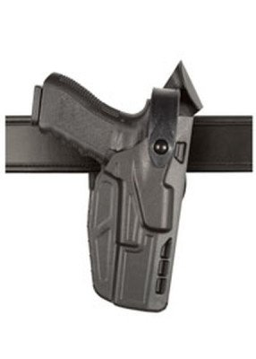 The Model 7360 7TS ALS Level III retention holster from Safariland.