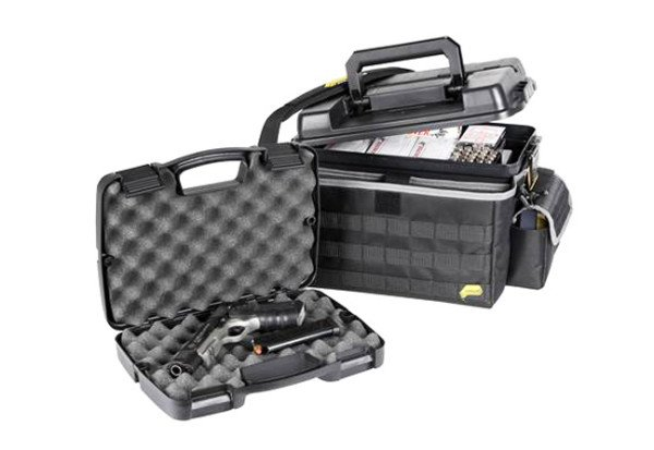 The Model 1612 X2 Range Bag is the largest selection.