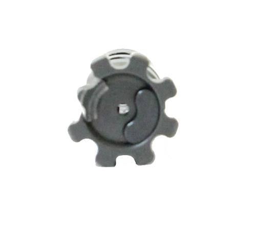 The Adams Arms SF-308 bolt face.