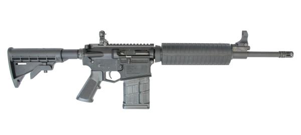 The base model Adams Arms SF-308.