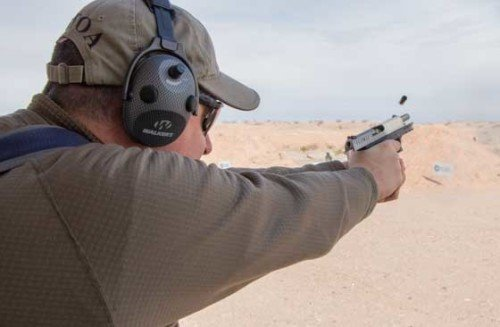 Shooting on your own should be a planned event. Focusing on fundamentals, and critical skills, your personal training day can still be every enjoyable.