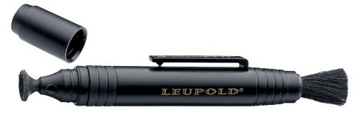 Leupold Lens Pen is an accessory option.