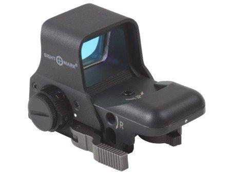 Ultra Shot Pro Spec NV QD