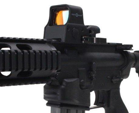 Ultra Shot QD Digital Switch