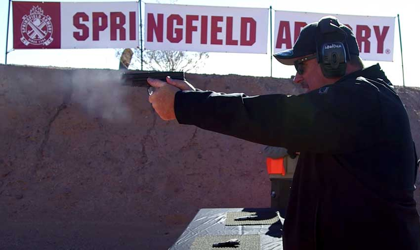7 Rob Leatham tips for accurate shooting