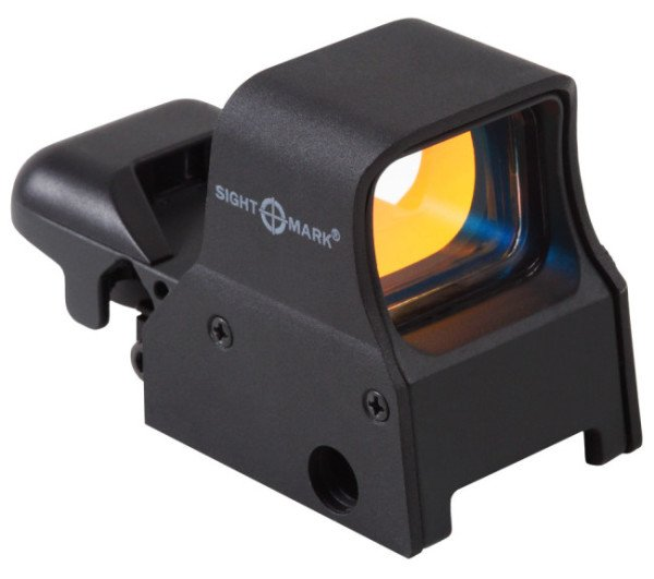 The Sightmark Ultra Shot Reflex Sight