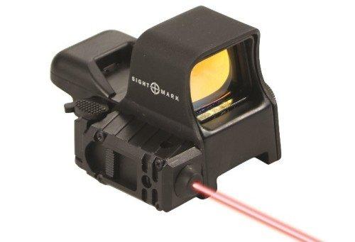 Ultra Dual Shot Pro Spec NV QD