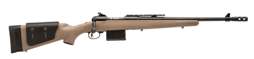 The Savage Model 11 Scout Rifle is the 3rd scout rifle offering from Savage, and a great addition.
