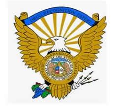A DRE logo (photo from Missouri Safety Center)