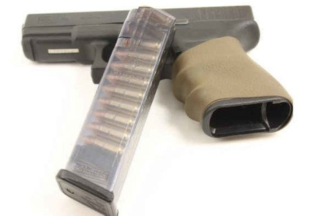 The ETS Glock magazines are a welcomed and cheaper option for Glock shooters.