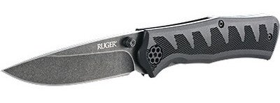 The Ruger Crack-Shot with razor edge.