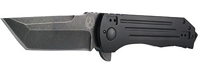 The Ruger 2-Stage with standard razor edge blade.