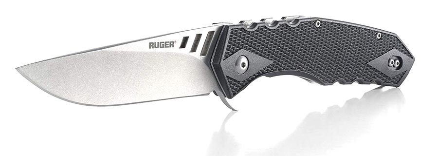 Ruger Follow Through Folding Knife