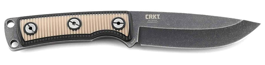 Ruger Powder Keg Fixed Blade Knife Review