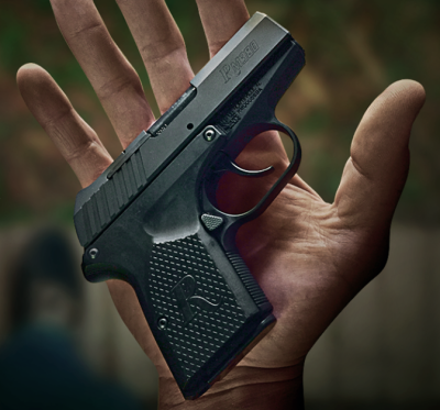The RM380 is a true CCW design.