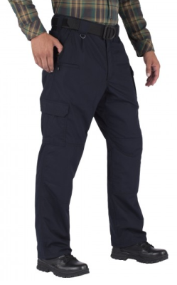 There are 8 pockets to store just about anything an officer would need.