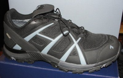 The Black Eagle 10 Low boots are perfect for those who prefer a more running shoe feel.