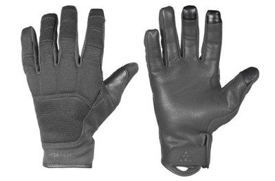 Magpul Core Patrol gloves in Charcoal.