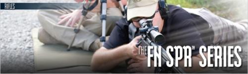 The FN USA SPR Rifle Series