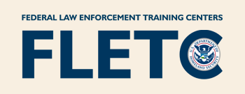 FLETC trains all Federal law enforcement agents whose agency does not have their own Academy (photo from FLETC).