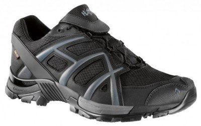 The Black Eagle Athletic 10 low profile duty boot.