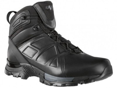 Black Eagle Tactical 20 duty boots have the traditional look, but with outstanding upgraded features.