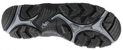 The Tactical 20 aggressive soles.