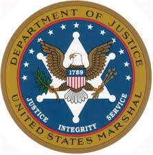 United States Marshal Seal (photo by us marshals.gov)
