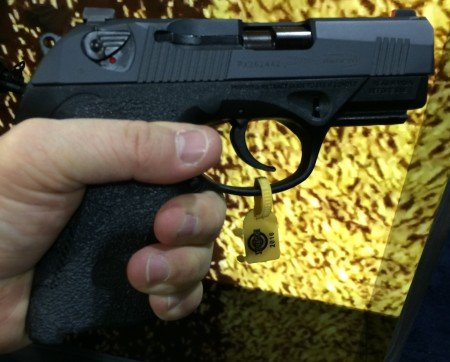 Another look at the new PX4 Compact Carry
