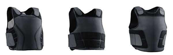 Safariland Body Armor