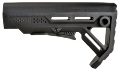 The Viper Mod-1 rifle stock from Strike Industries.