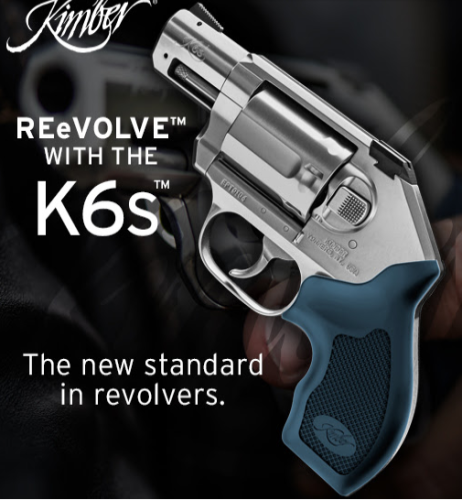 Kimber K6S Review - Best New Revolver!