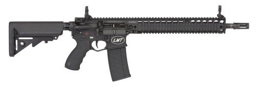 The new LMT MARS-L AR-15.