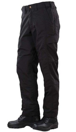 Tru-Spec Urban Force TRU pants have plenty of pockets and wear more like casual slacks than fatigues.
