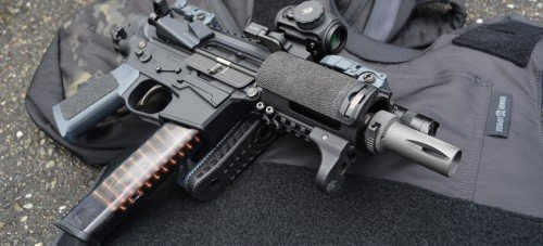 The surge in carbines makes ETS extended Glock magazines even more beneficial.