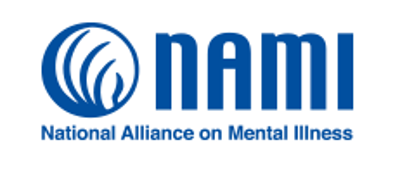NAMI is made up of people who's family has been affected by mental illness.