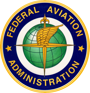 The FAA does not regulate non-commercial air traffic under 400 feet.