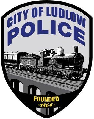 Ludlow Sticker