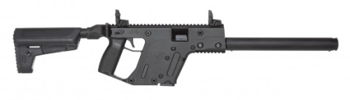 The new KRISS Vector Gen II 9mm carbine.